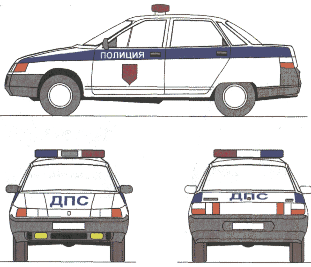 РИСУНОК А.10 (К ГОСТ Р 50574-2002)