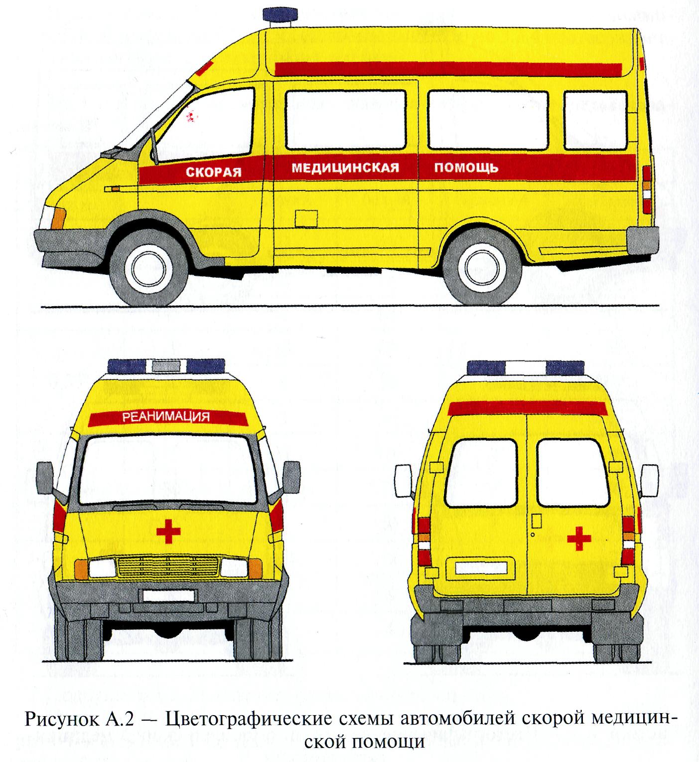 РИСУНОК А.2. ПРИЛОЖЕНИЕ А. ГОСТ Р 50574-2002