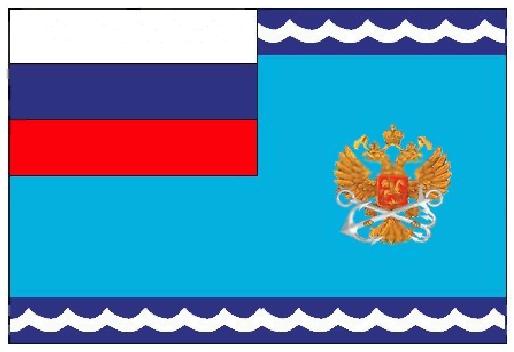 полотнище флага