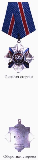РИС. 32 К УКАЗУ ПРЕЗИДЕНТА РФ ОТ 07.09.2010 N 1099