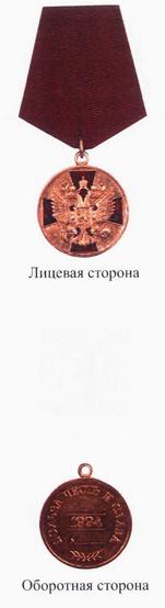 РИС. 45 К УКАЗУ ПРЕЗИДЕНТА РФ ОТ 07.09.2010 N 1099