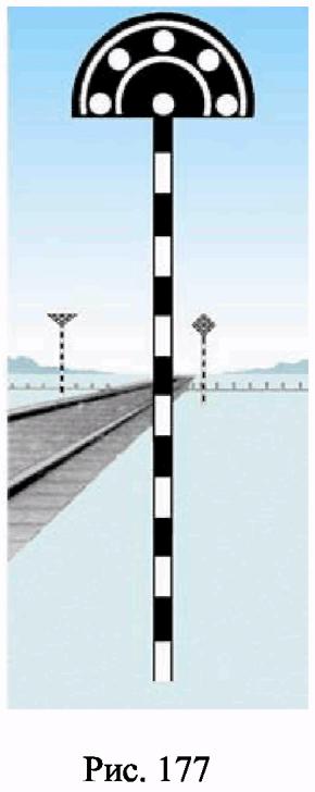 РИС. 177 ПРИЛОЖЕНИЯ N 7 К ПРИКАЗУ МИНТРАНСА РФ ОТ 21.12.2010 N 286