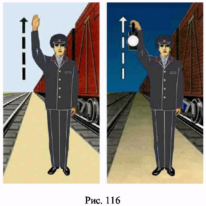 РИС. 116 ПРИЛОЖЕНИЯ N 7 К ПРИКАЗУ МИНТРАНСА РФ ОТ 21.12.2010 N 286