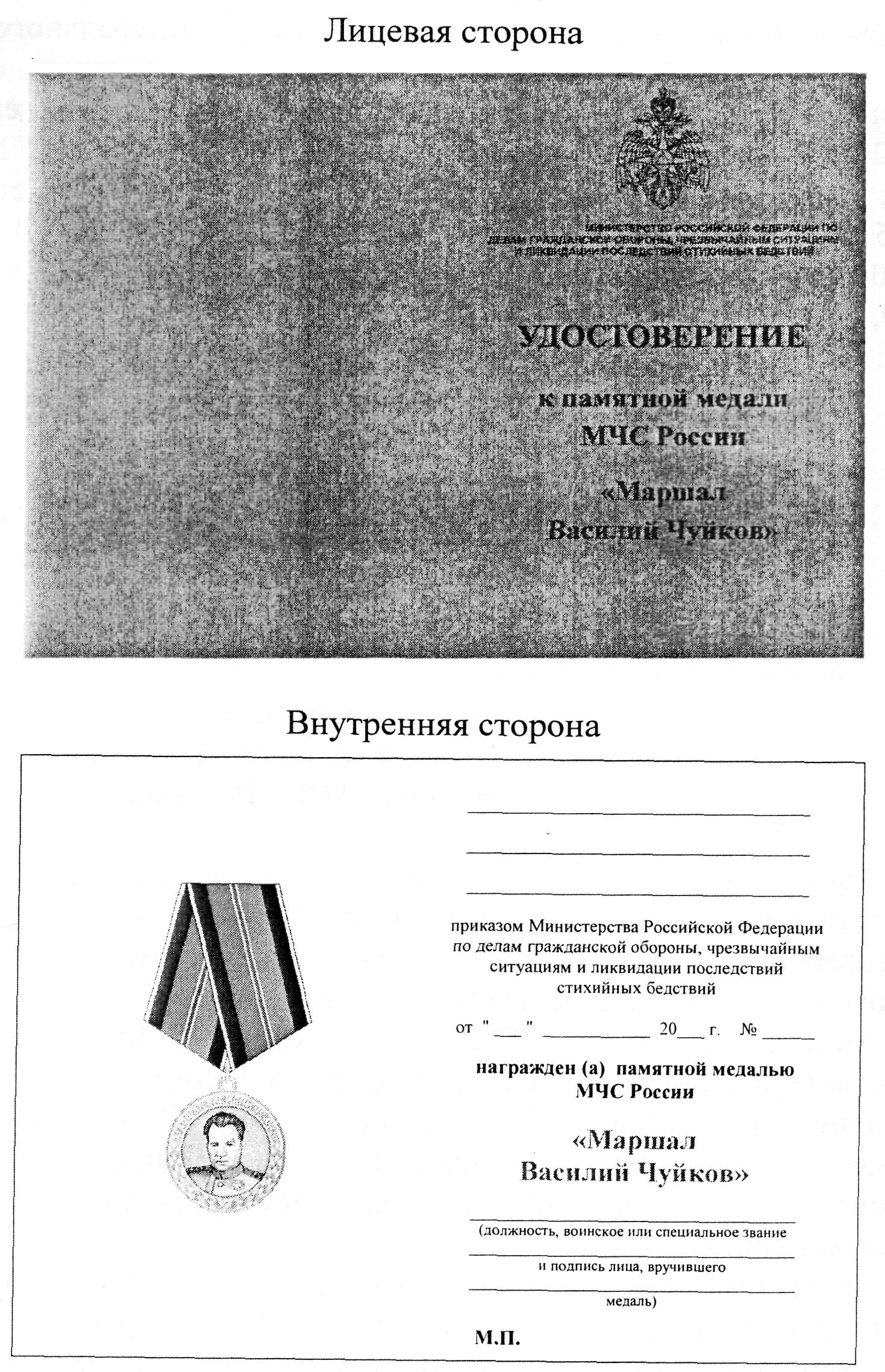 ПРИЛОЖЕНИЕ N 3 К ПРИКАЗУ МЧС РОССИИ ОТ 28.06.2012 N 372